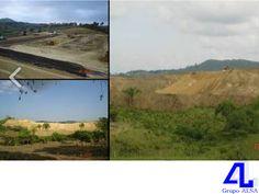 En Grupo ALSA, tenemos amplia experiencia trabajando exitosamente bajo diversas condiciones ambientales. LA MEJOR CONSTRUCTORA DE VERACRUZ. Trabajamos en zonas de pantano, montañas, aéreas bajas y anegadizas, arenas de médano, zonas planas y áridas, terrenos pedregosos y realizamos estabilización de suelos. En nuestra constructora, contamos con las herramientas para llevar a cabo cualquier proyecto. #MaquinariayEquipo