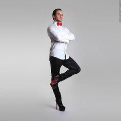 Yanis Marshall Dancer, Choreographer - Paris, France