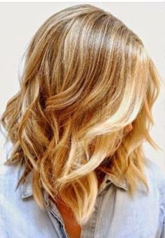 Spring Summer Hair 2015: the Lob