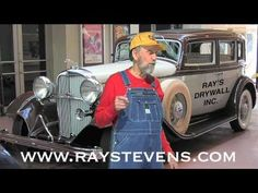 Ray Stevens - Obama Budget Plan - Don't try this at home. Only the Fed can get by with printing federal notes!