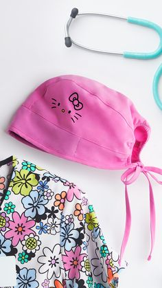 Medical Uniforms, Surgical Caps, Nursing Clothes, Scrub Hats, Scrubs, Hello Kitty, Finding Yourself, Just For You, Lily