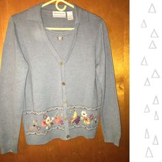 Sweater Twin Set Good Condition. Alfred Dunner Sweaters Cardigans