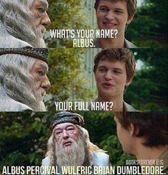 TFIOS meets Harry Potter