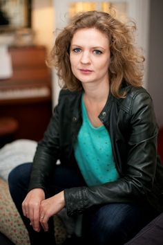 Interview d'Emmanuelle Allibert