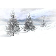 Яндекс.Фотки ❤ liked on Polyvore featuring winter, christmas, backgrounds, snow, winter items and filler