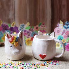 Adult | Unicorn Mug