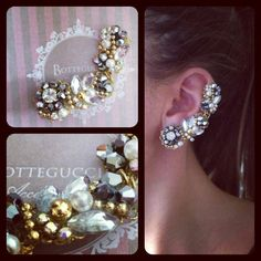 Botteguccia accessories