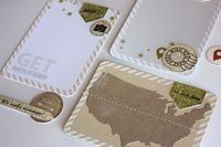 pine is here.: make your own epoxy embellishments