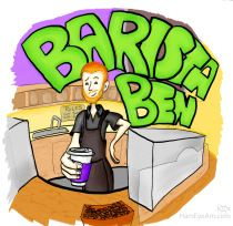 Bartista Ben Illustrated by Heather Martinez