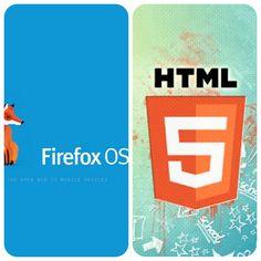 FireFox Os & HTML5 combinação perfeita