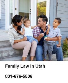 Marriage and Family Lawyers Salt Lake City