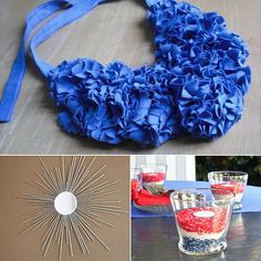 22 Dollar Store DIY Projects