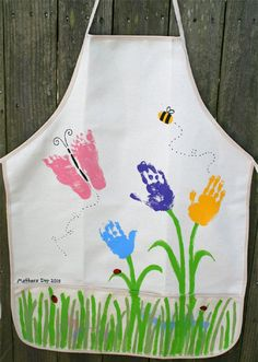 Home-Dzine - 'Handy' crafts for Mother's Day