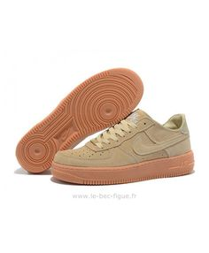 pretty nice 3d0d3 025fa Réductions Mode Nike Air Force 1 Femme Grossiste Ventes en ligne FR77