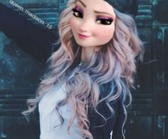 Example that Elsa is awesome!