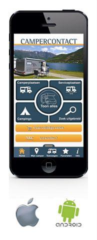 Wohnmobilstellplätze Deutschland | Campercontact