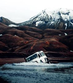 Land Rovers, Iceland Travel, Defenders, Land Rover Defender, 4x4, Range, Cars, Cookers, Stove