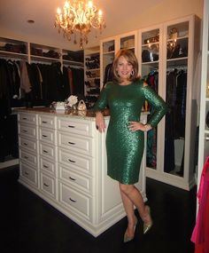Colleen's closet: the stuff dreams are made of! cc: Colleen Lopez
