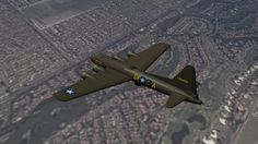 Kerbal Space Program - B-17 Flying Fortress RATOL - RSS