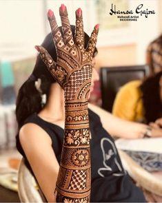 Ideas Design Tattoo Ideas Children For 2019 Wedding Henna Designs, Engagement Mehndi Designs, Mehndi Designs 2018, Stylish Mehndi Designs, Dulhan Mehndi Designs, Mehndi Design Pictures, Beautiful Henna Designs, Beautiful Mehndi, Henna Tattoo Designs