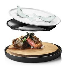 Cooling Tray Set by Norm Architects for Menu | MONOQI