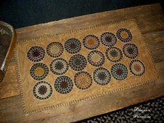 18 Penny's on Cotton on my Website by bluejeanprimitives, via Flickr