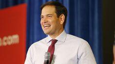 Rubio facing double-standard on Senate voting record