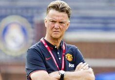 2-Aug-2014 14:53 - AMBASSADE ZEGT PARTY VOOR LOUIS VAN GAAL AF. Manchester United is in Amerika en dat moet gevierd worden. De Engelse ambassadeur in de VS wilde Louis van Gaal en enkele spelers dolgraag op...