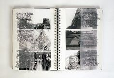 Photography Sketchbook by s.rosie24, via Flickr