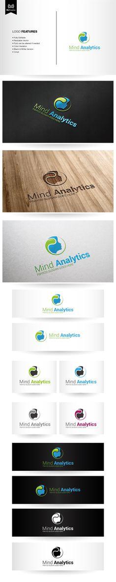 https://www.behance.net/gallery/12377157/Mind-and-Psychology-Logo
