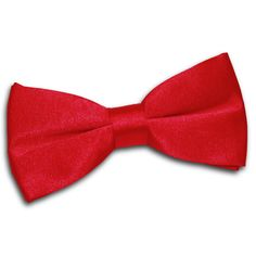 DQT Satin Plain Solid Crimson Red Formal Classic Mens Pre-tied Bow Tie for sale online Burgundy Bow Tie, Red Bow Tie, Red Satin, Satin Bows, Clue Costume, Men's Pocket Squares, Boys Bow Ties, Face Men, Wedding Men