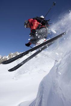 Da Dynafit, tre nuovi modelli di sci per gli appassionati del freeride, per chi ama il fuoripista in neve fresca e le discese mozzafiato.
