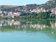 Kastoria Greece Greece, River, Outdoor, Greece Country, Outdoors, Outdoor Games, The Great Outdoors, Rivers