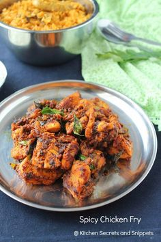 A blog for Indian and some western recipes, with a main focus on South Indian recipes.