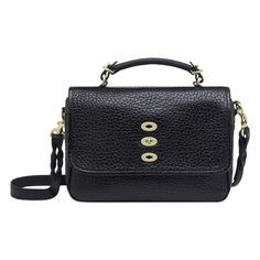 Mulberry - Bryn in Black Shiny Grain. My second Mulberry Dress Up Boxes, Uk Fashion, Fall Fashion, Satchel Handbags, Leather Satchel, Purses And Bags, Crossbody Bag, Shoulder Bag, Totes