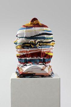 http://www.seventeengallery.com/artists/oliver-laric/sun-tzu-janus/