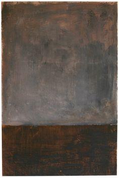 Mark Rothko, 1969-70