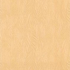 74.3 sq. ft. Uma Beige Floral Scroll Wallpaper, Gold