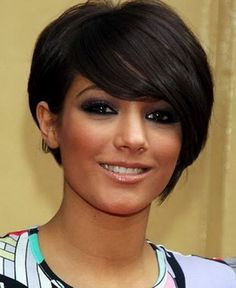 Best Short Hairstyles For Fat Faces Faces Hairstyles Short