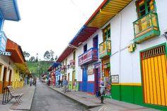 Salento in Quindío