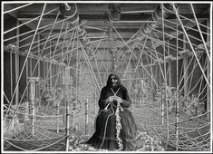 """""""Carnival of Death"""" - Laurie Lipton"""