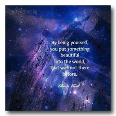 Add your divine essence and shift humanity
