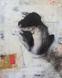 Digital work by Jaya Suberg.