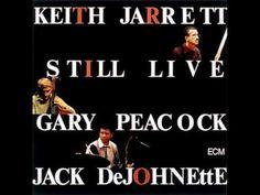 My Funny Valentine - Keith Jarrett -