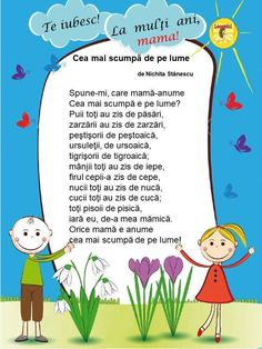 8 Martie, Spring Crafts, Nursery Rhymes, Happy Birthday, Quotes, Rome, Happy Brithday, Quotations, Qoutes