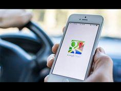 como usar Google Maps sin Internet