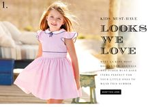 Looks We Love for Kids