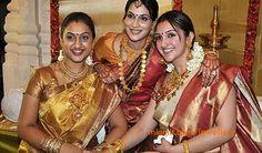 aishwarya_dhanush_sridevi_preetha_in_tamil_wedding