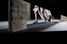 Rick Owens, Paris Fashion Week 2016