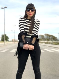 Estilo Blogger, Zara, Go See, Leather Pants, Etsy Shop, Templates, Youtube, Fashion Trends, Outfits